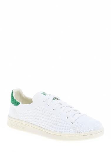 adidas Erkek Stan Smith Og Pk Sneakers S75146 Beyaz
